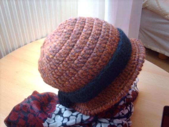 Шапка или шляпочка?