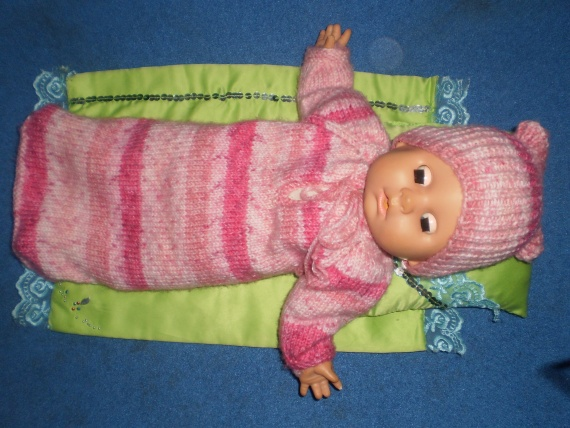 Обновили куклёну