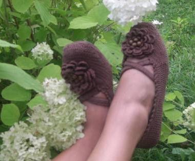 Новая жизнь любимой обуви