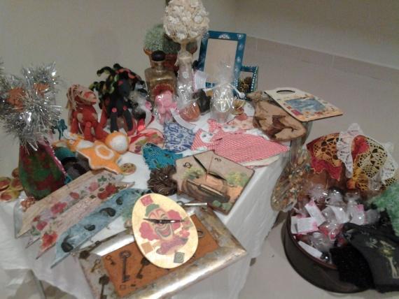 Выставка - ярмарка в г. Раменском