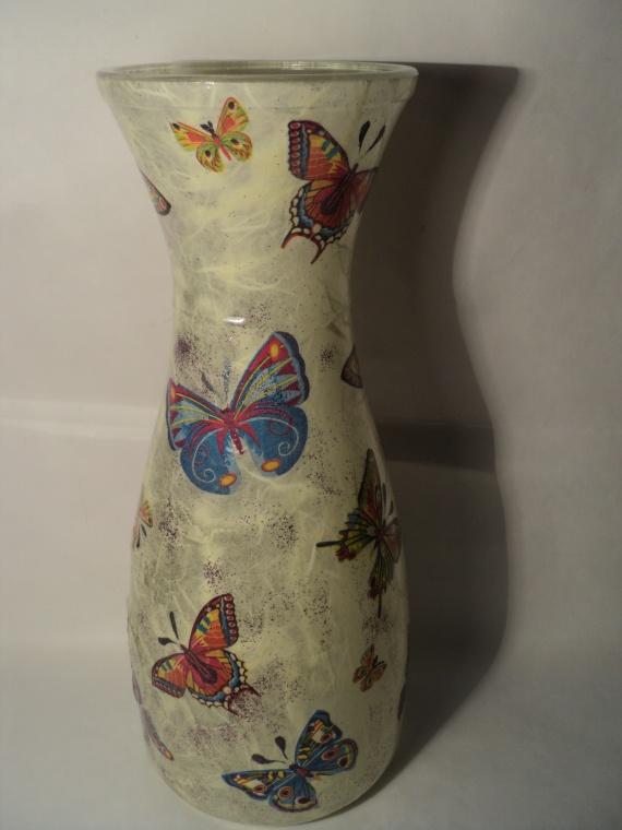 вазочки из графина для сока и вина