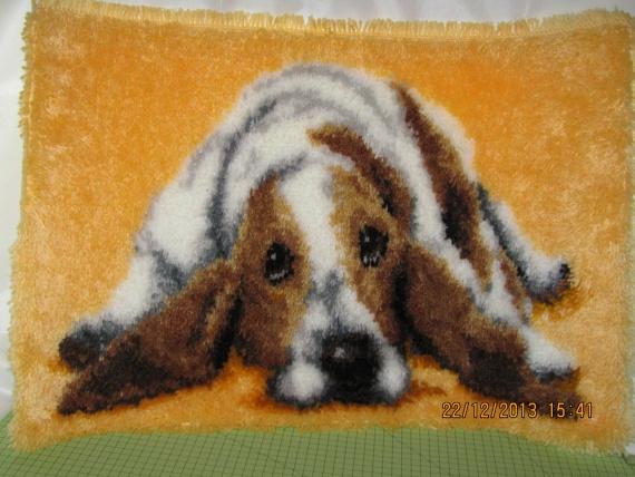 ковровая техника