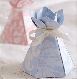 Упаковка подарков Делаем сами