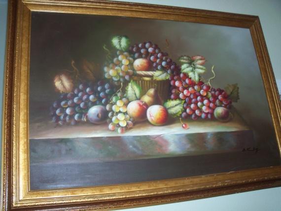 Моя коллекция картин.