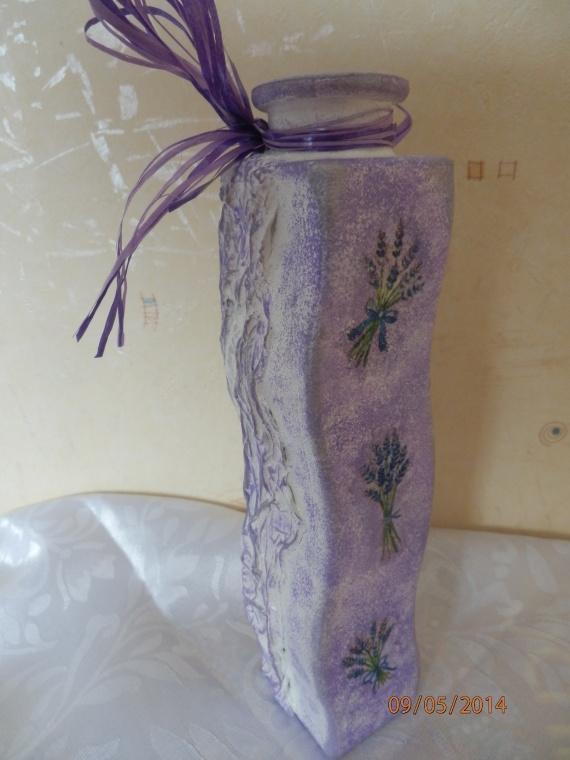 Подарки для подружки-  Лавандовая  тема