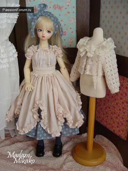 BJD шарнирные куклы - что это такое и где купить