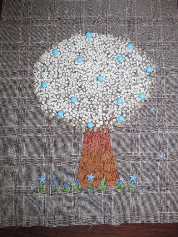 Мое деревце