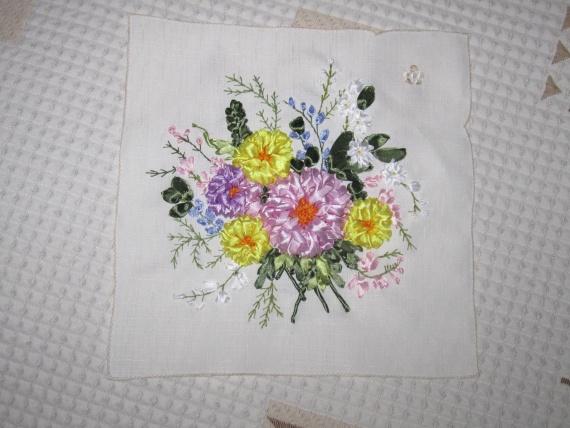 астры или хризантемы---главное что Весна!!!