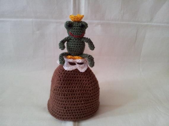 Царевна-лягушка. Кукла-перевертыш