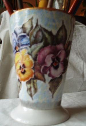 чашка, керамика, фарфор, фаянс, декупаж, рисовая бумага, акриловые краски и лаки,