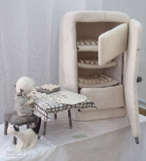 Работы Ирины Андреевой