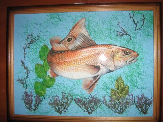 Подарок на День рыбака