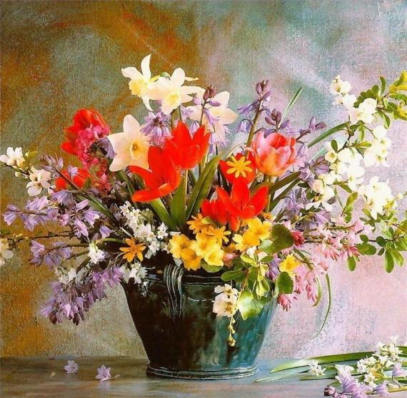 Сегодня, 31 марта, день рождения у нашей юной рукодельницы Дашеньки г. Одесса (Беляевка)! А еще у Зи