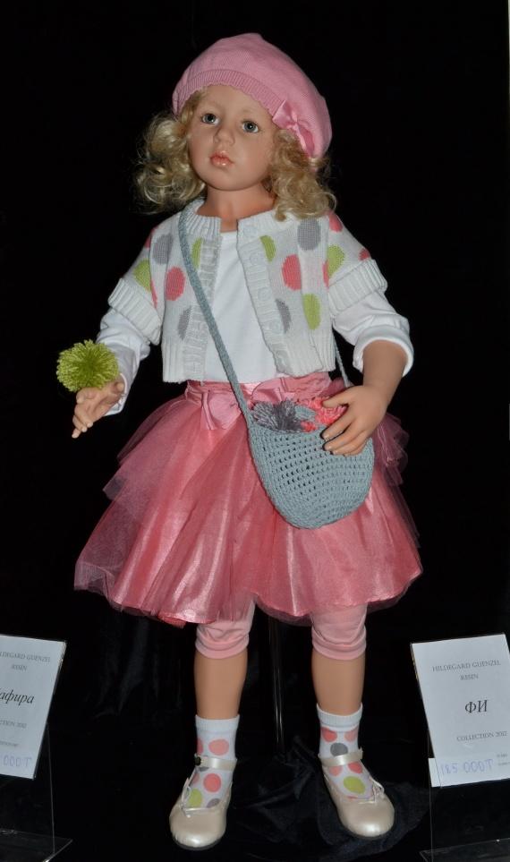 И еще раз куклы