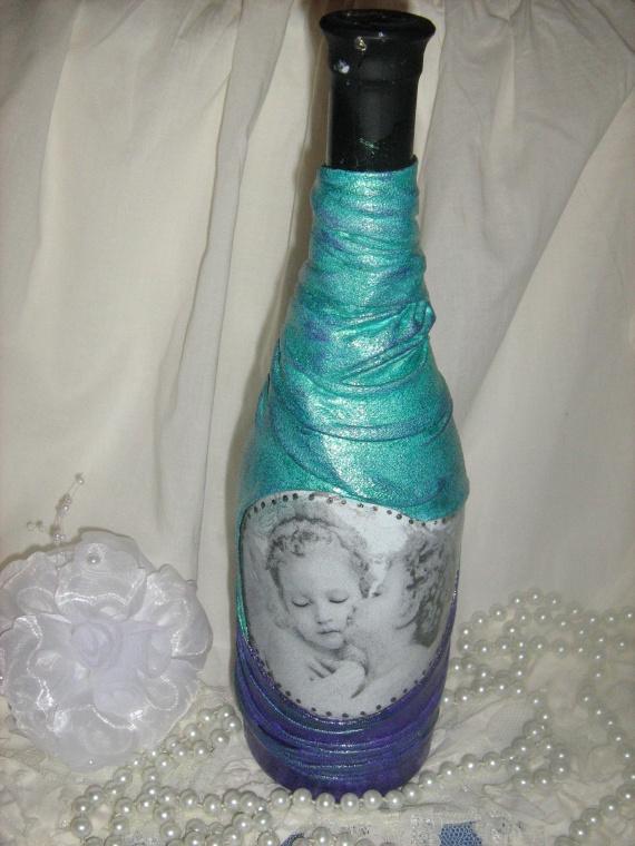 Бутылочка в подарок