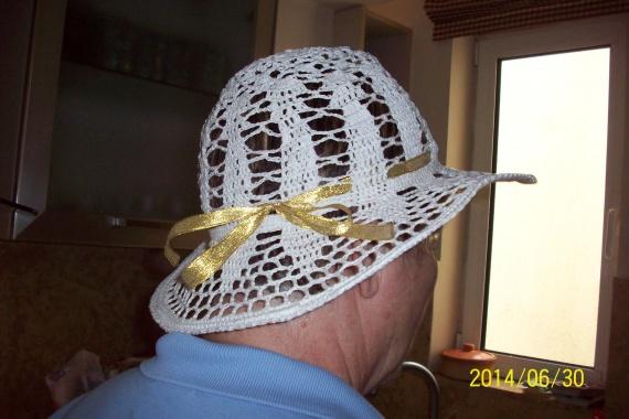 еще шляпа
