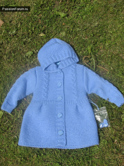 Кардиганы, курточки, кофточки, свитера для любимых деток