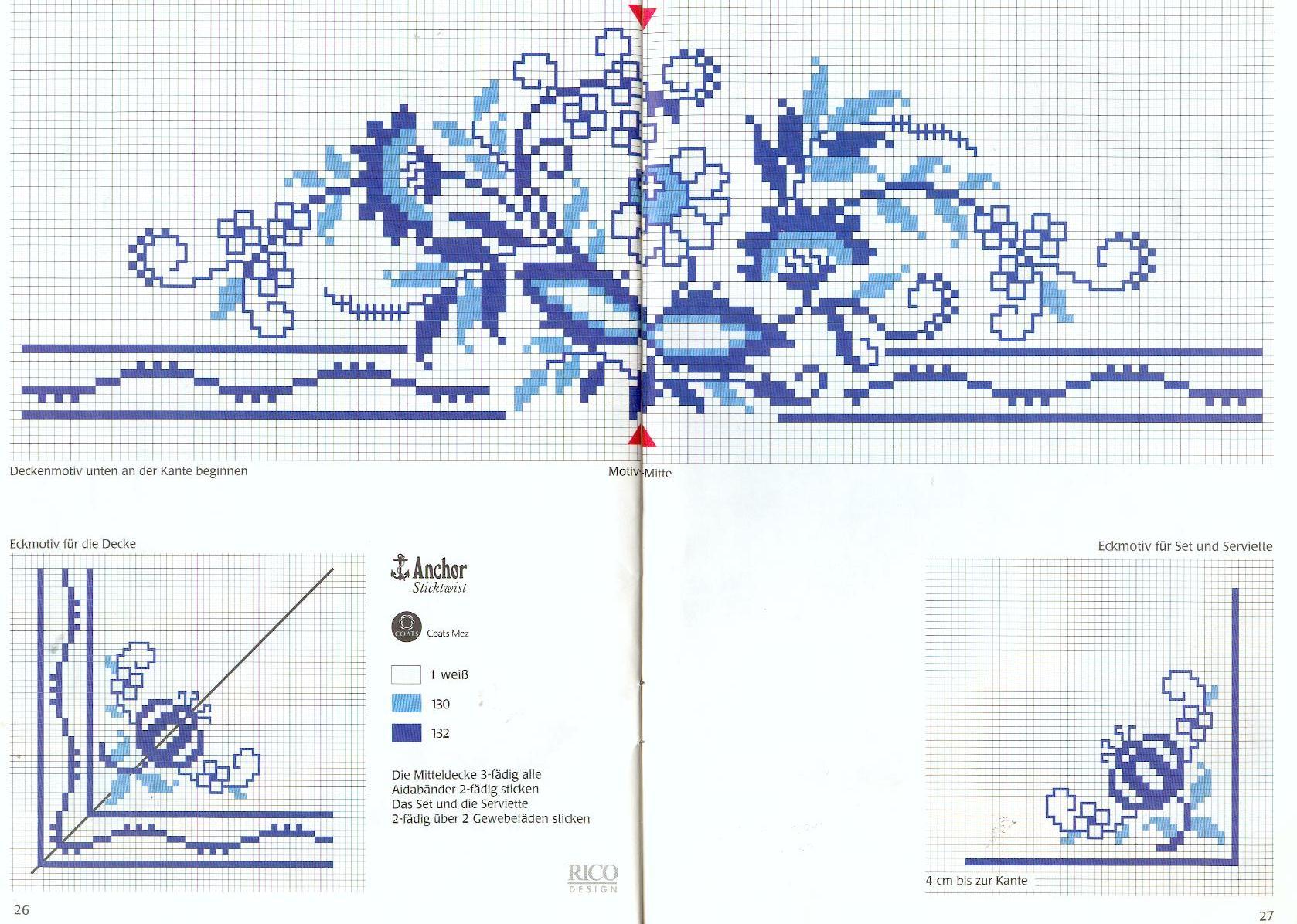 Схемы узоров для вышивки бисером на одежде 13 фотография