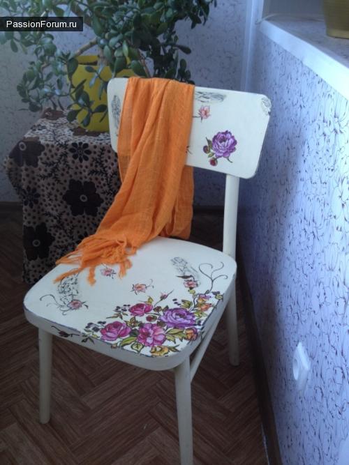 Про мебель...