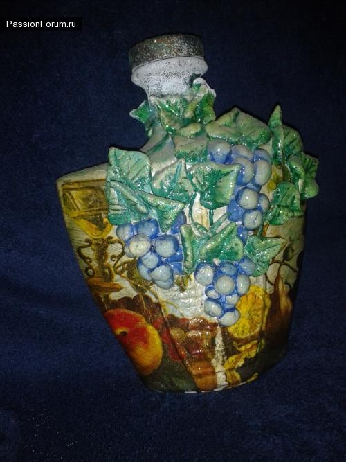 бутылочка для вина