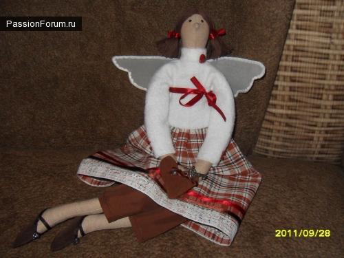 Мой кукольный мир...