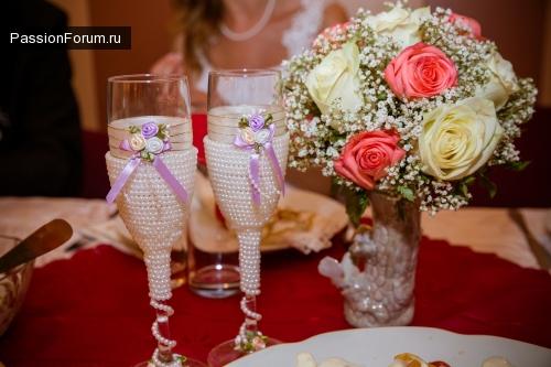 Свадебные рукоделки
