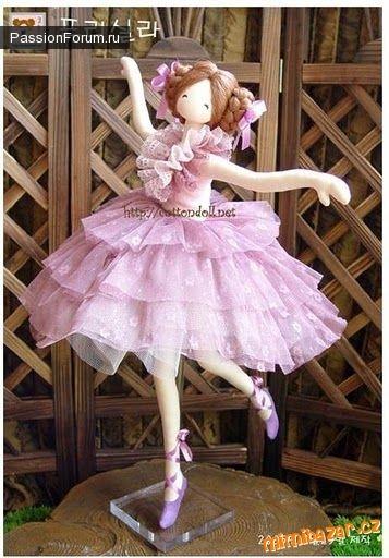 vikroyka balerinki iz kitayskogo jyrnala, mojit komy to i pregoditsya