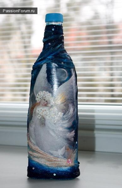 бутылочки для святой воды