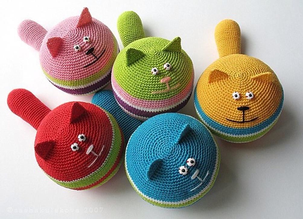 Антистрессовых игрушек своими руками