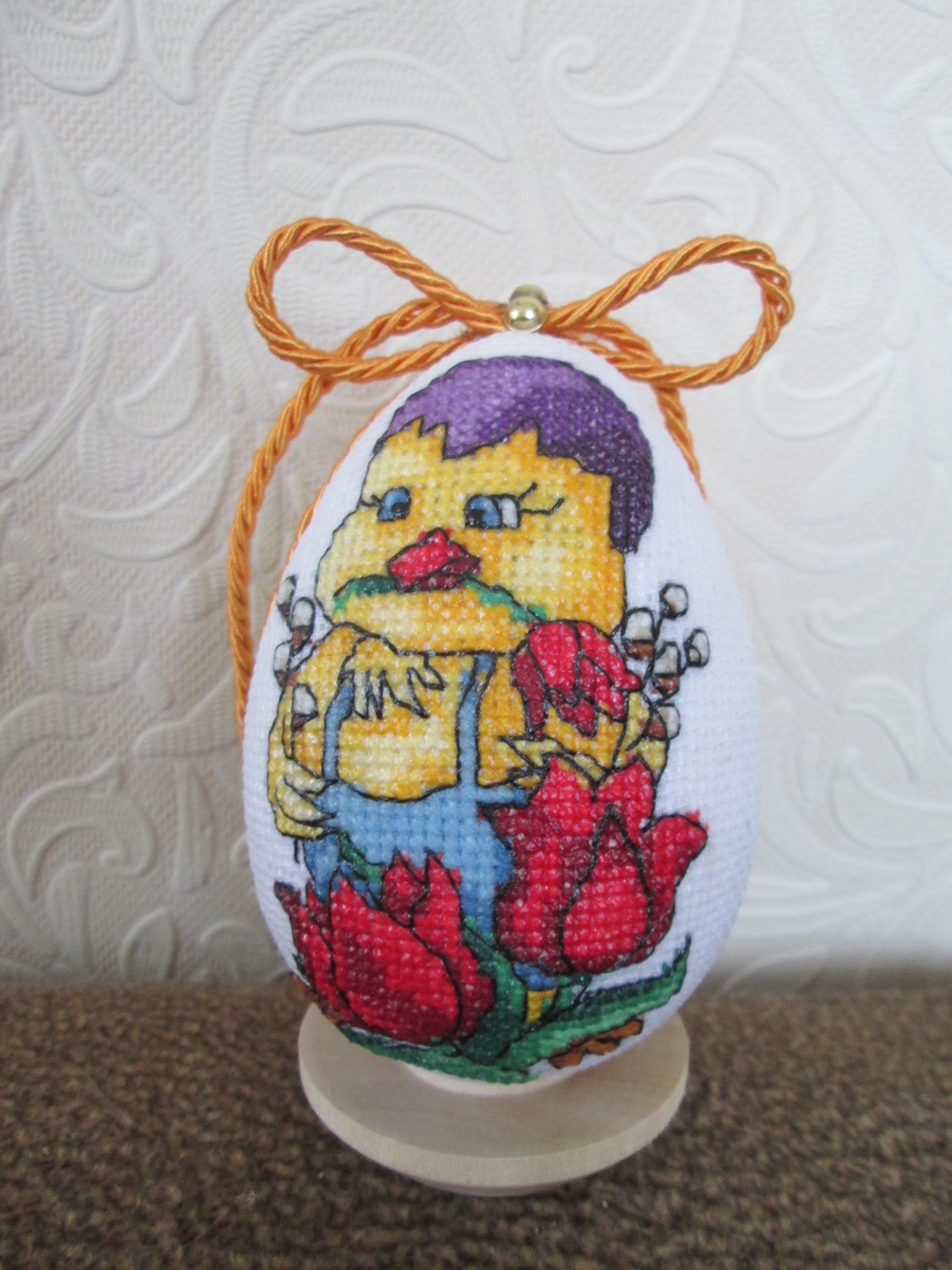Вышитые пасхальные яйца - запись пользователя olga1967 (на ты ... 78ebb6ad01a98