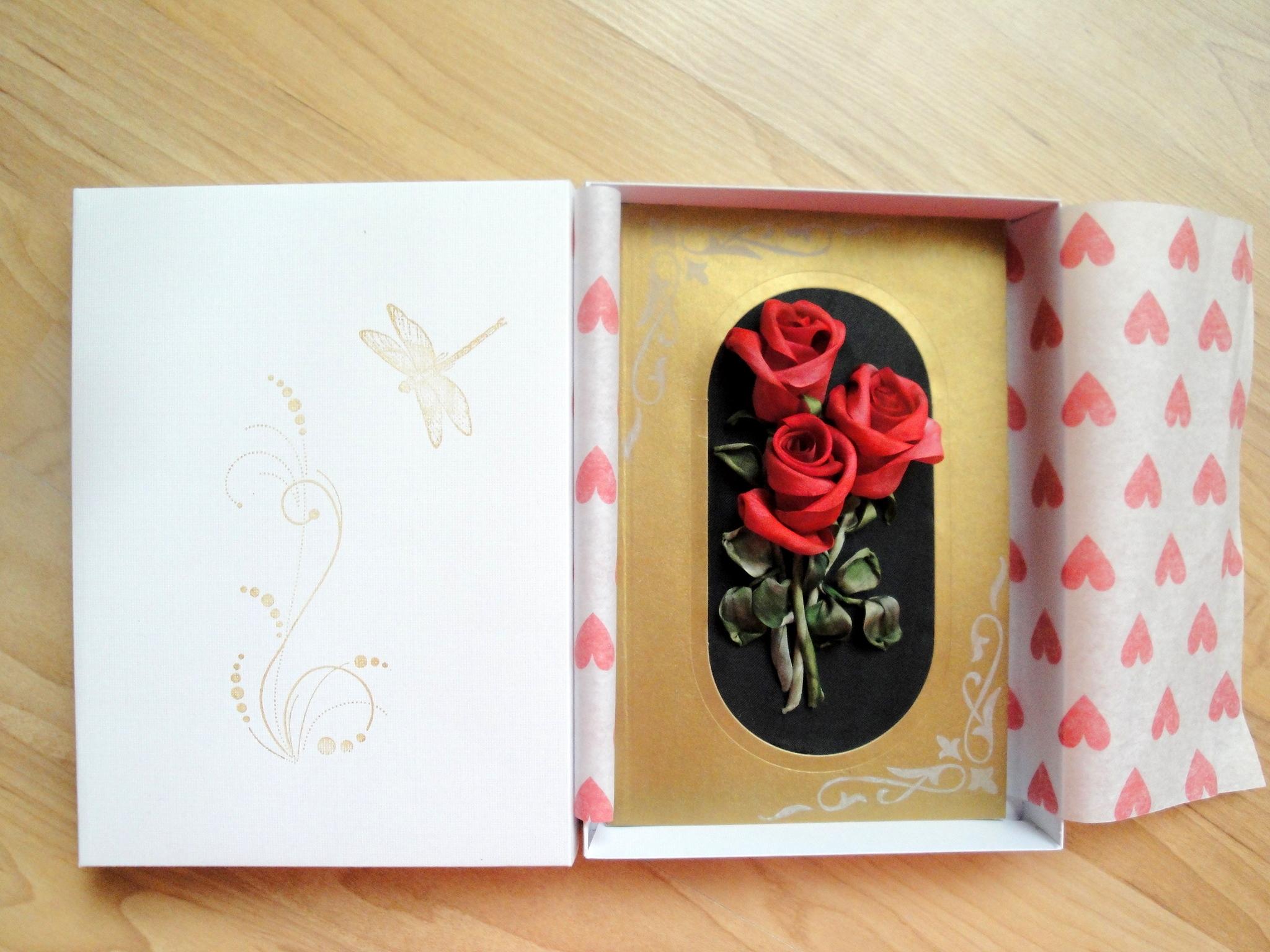 Заказать изготовление открытки