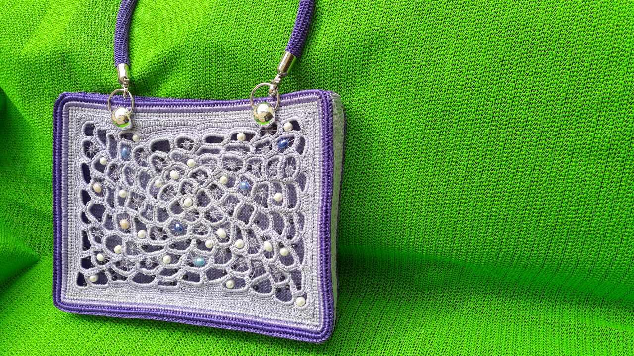 8709eb7248fc сумка для женщины, сумка вязаная, сумка в подарок, сумка авторская, сумка  своими руками