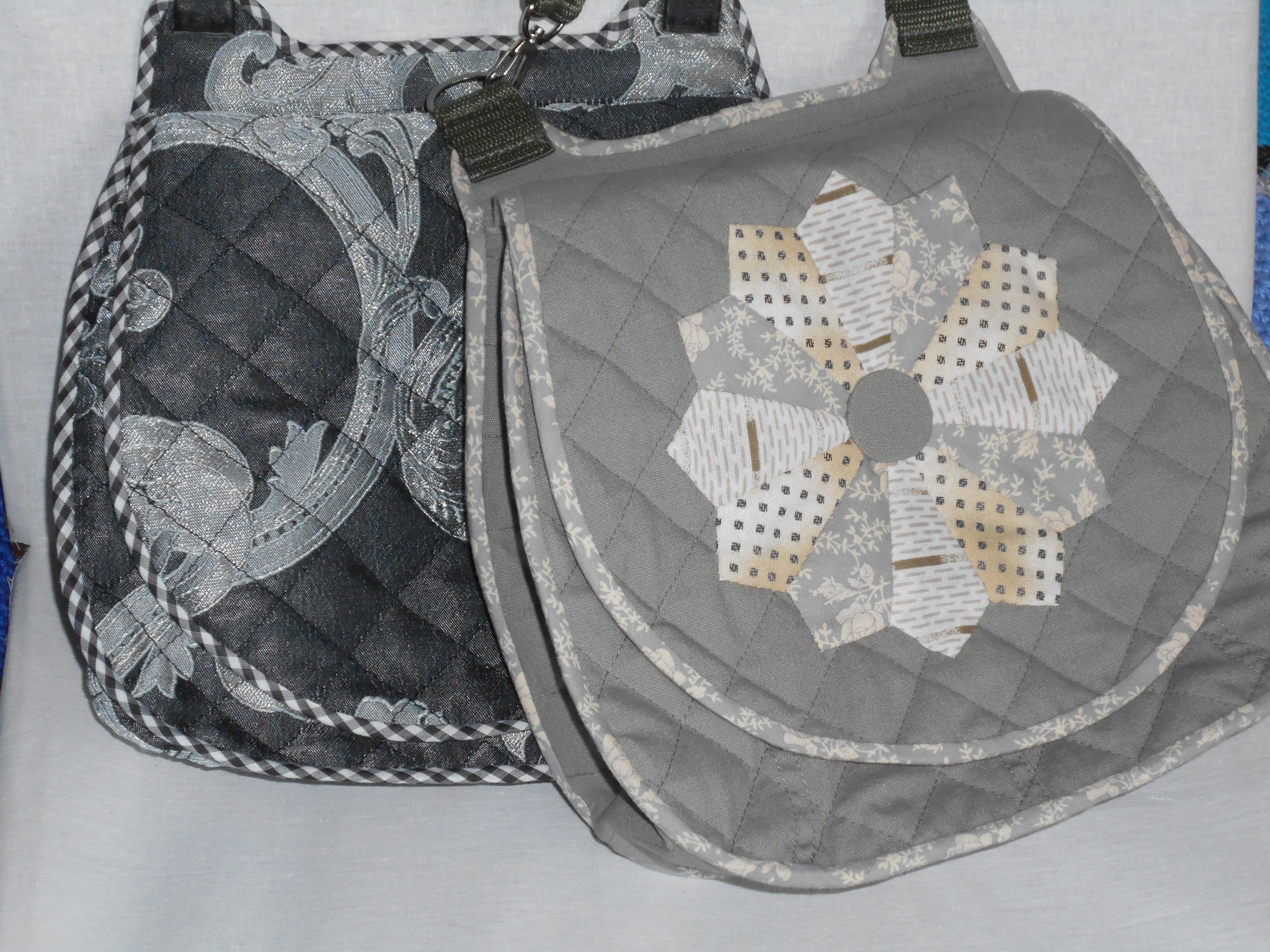 f5c1135d Две сумки по одной выкройке - запись пользователя olga (Ольга) в ...