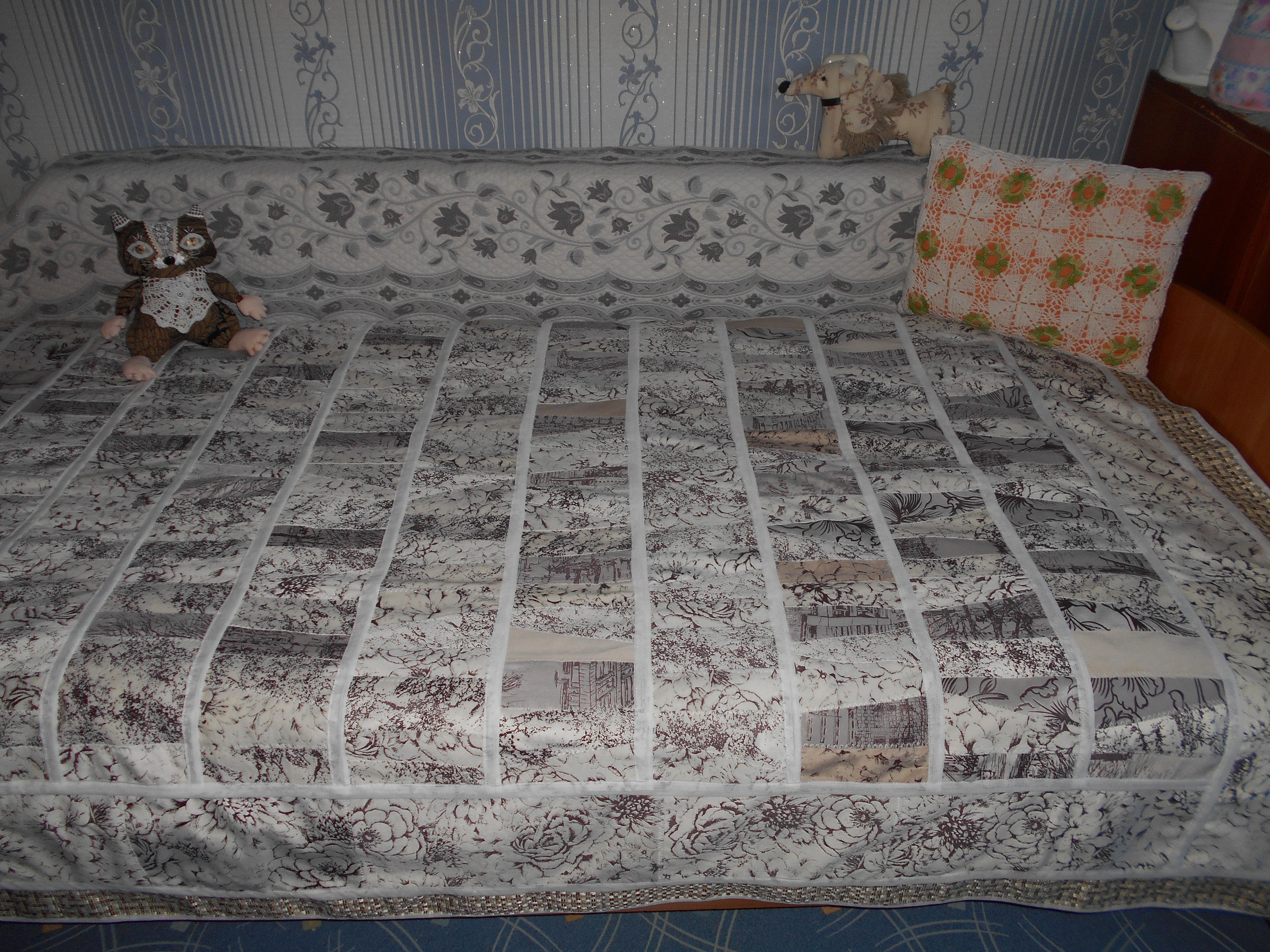 Покрывало из мебельной ткани купить купить ткани для пошива футболок