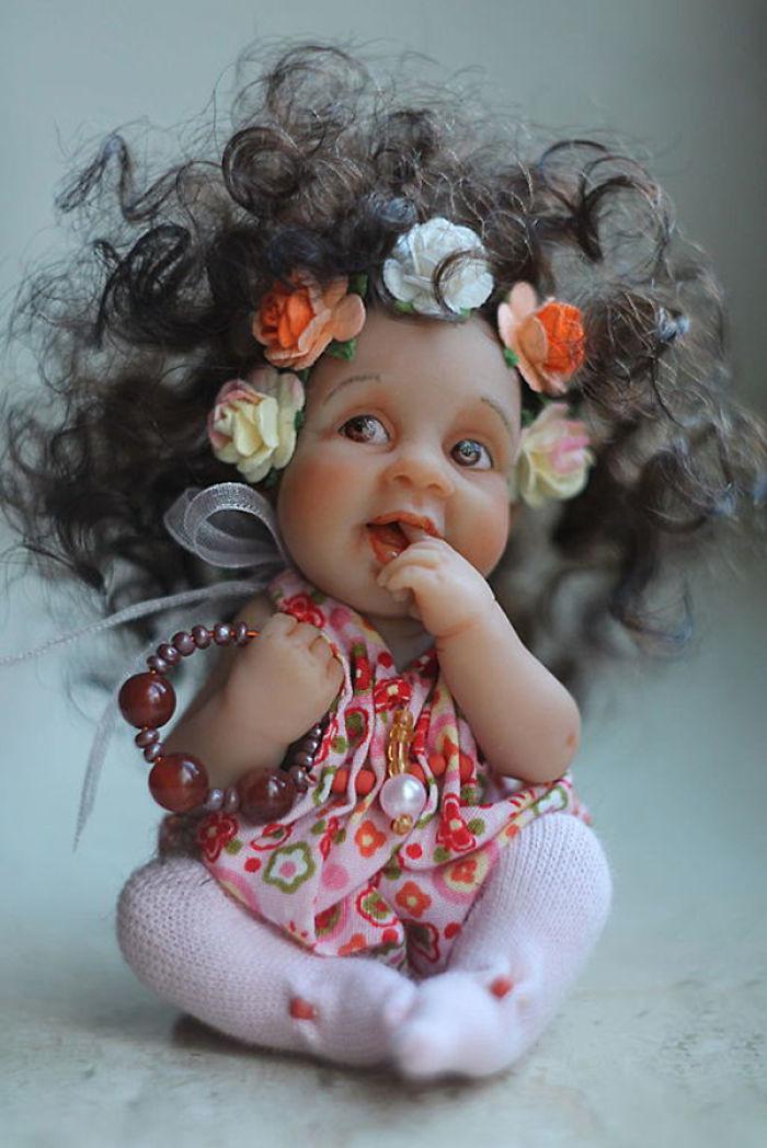 Ысыахом, фото кукол прикольных