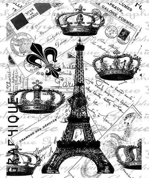 Картинка, черно белые распечатки для открыток