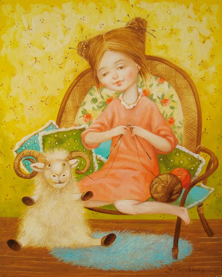 Наталья деревянко открытки