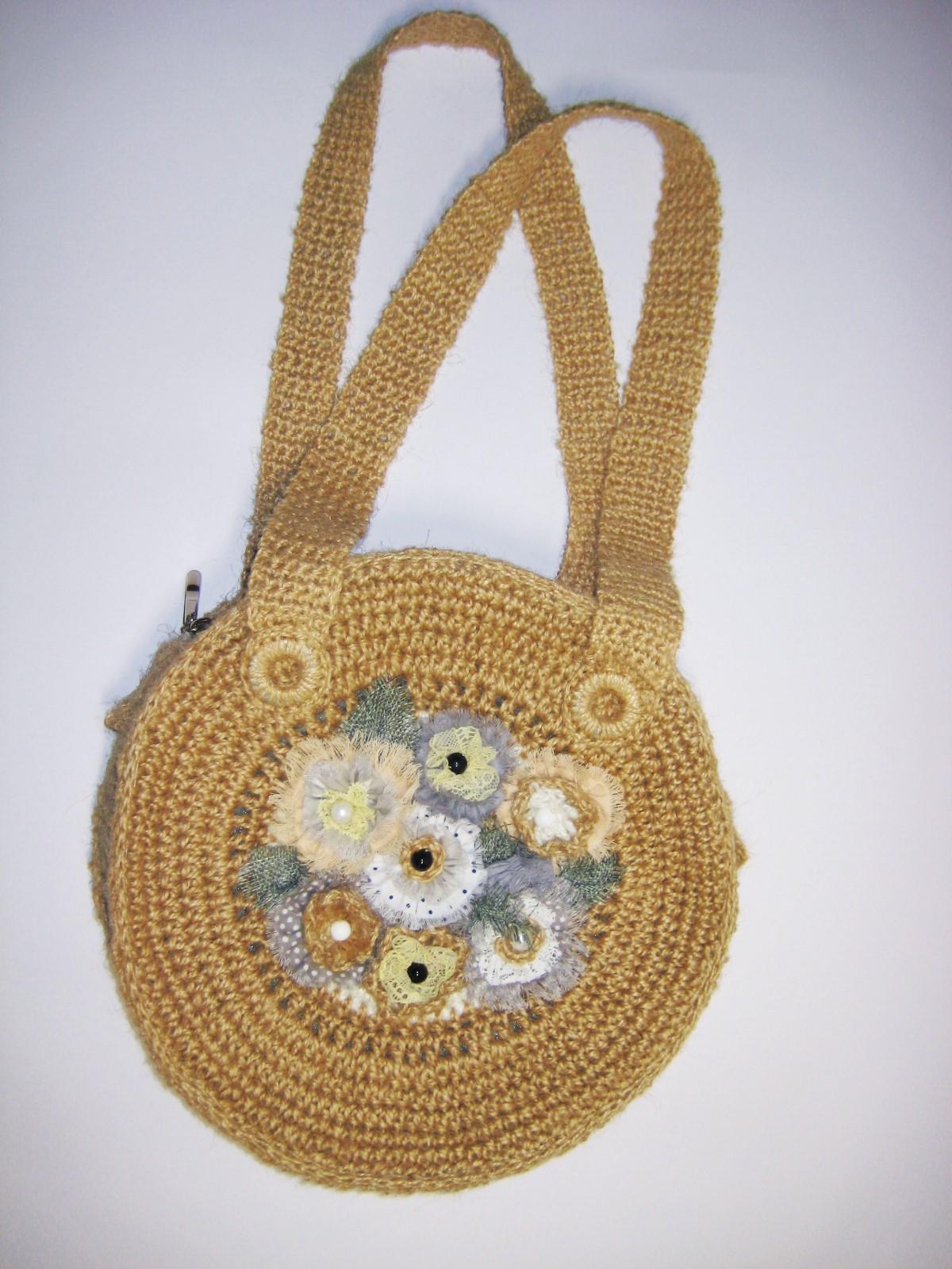 6cb5bde39b48 сумка бохо, сумка женская, сумка весна-лето 2019, сумка тренд 2019, модная  сумка, сумка вязаная, сумки из джута
