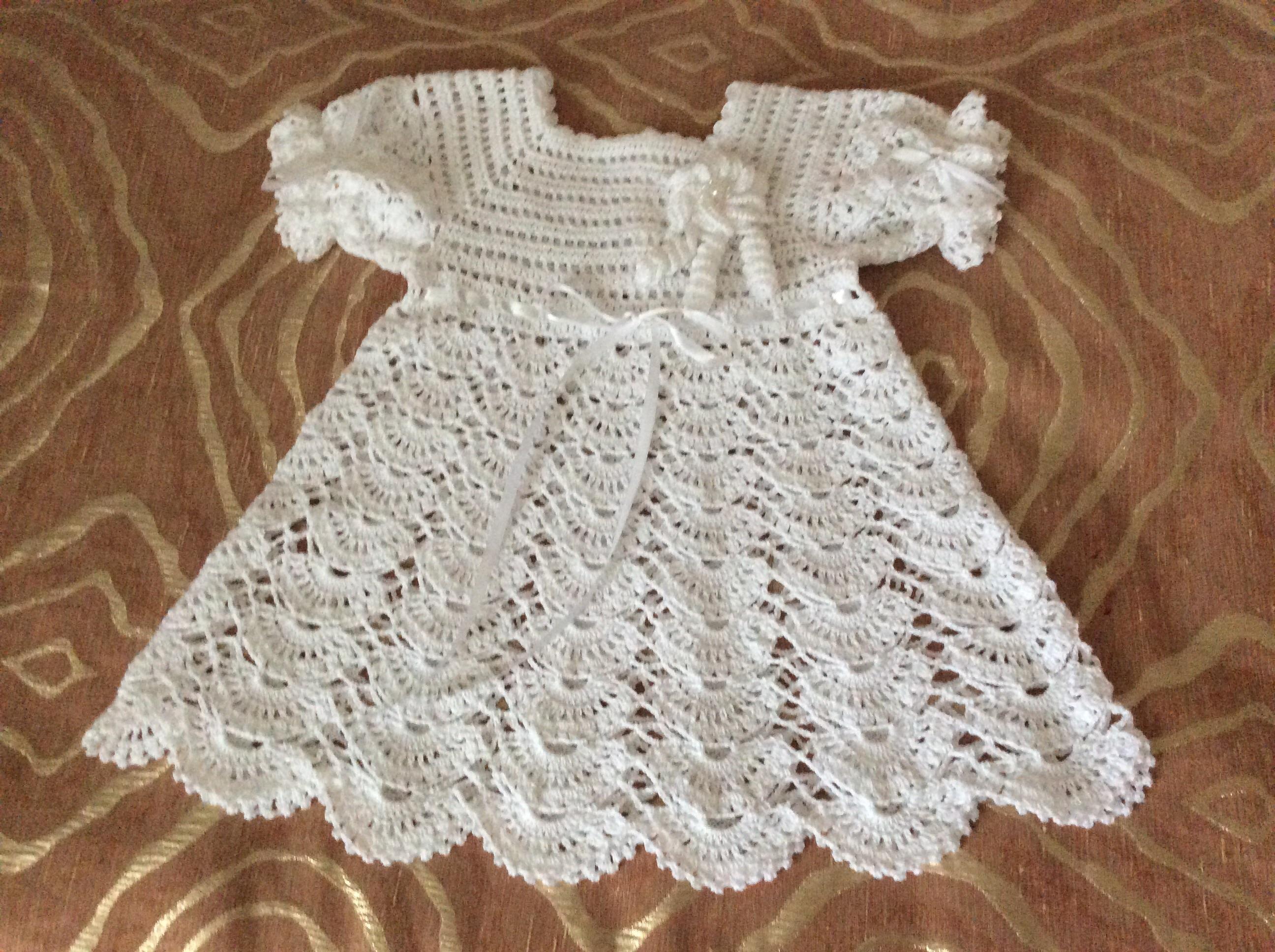 Детское платье машинное вязание схема фото 520