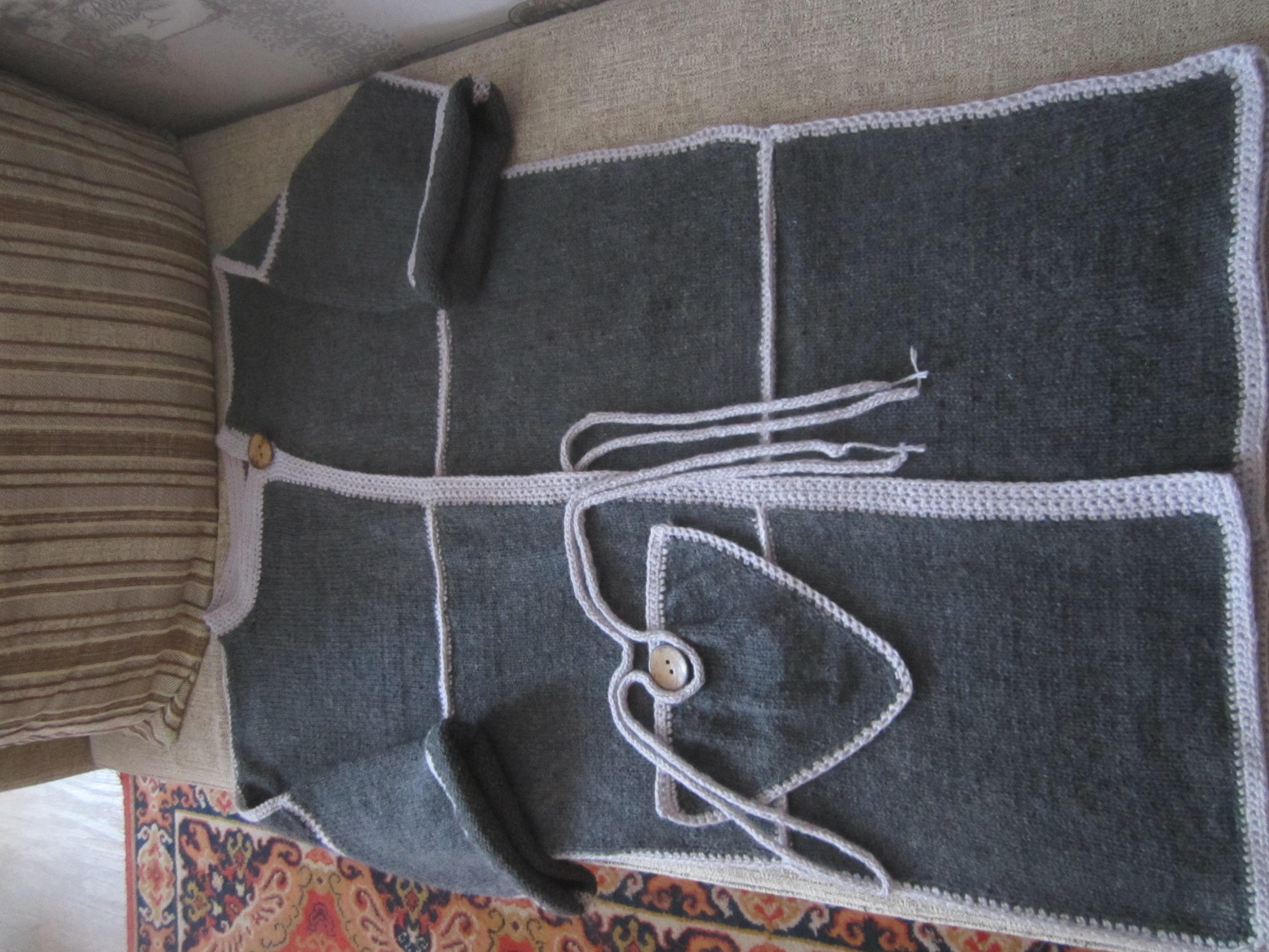 Вязание светланы волкодав со схемами фото 84