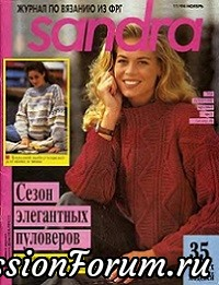 старые журналы по вязанию запись пользователя Ariya в сообществе
