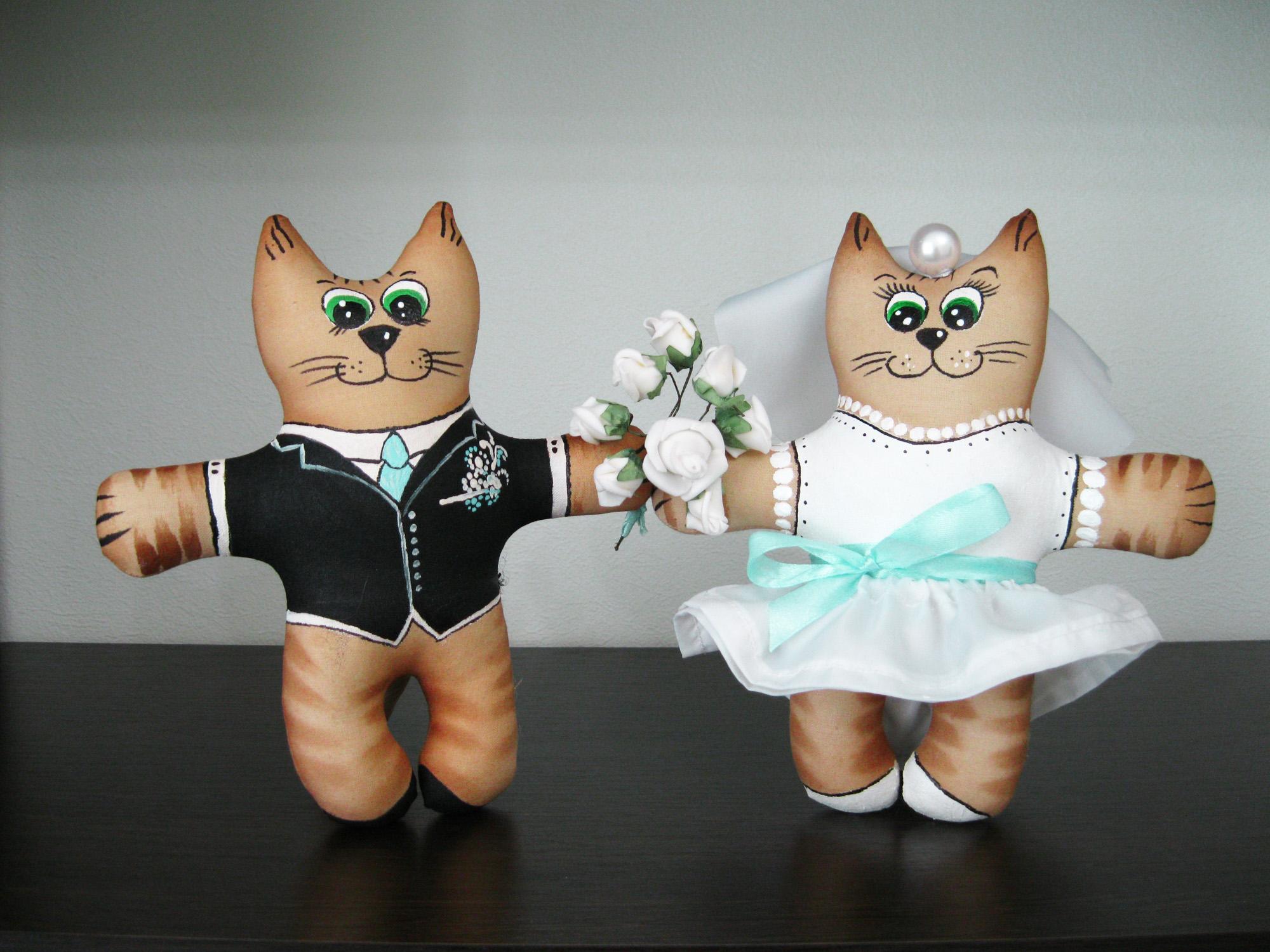 коты жених и невеста картинка фуршете часто