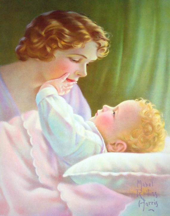 Картинки, материнство открытки